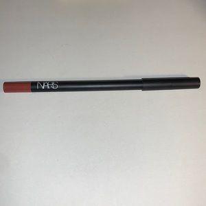 Mirihi Island Beach Nars Velvet Lip Liner Pencil